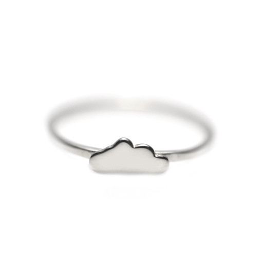Tiny cloud ring by Skulk of Foxes