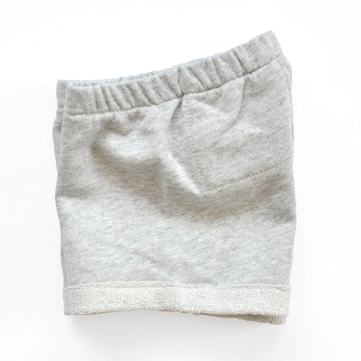The Smallest Tribe Slouch Shorts