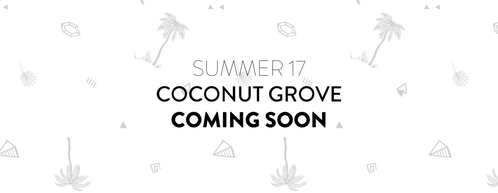 Coconut Grove Inkling Summer 17