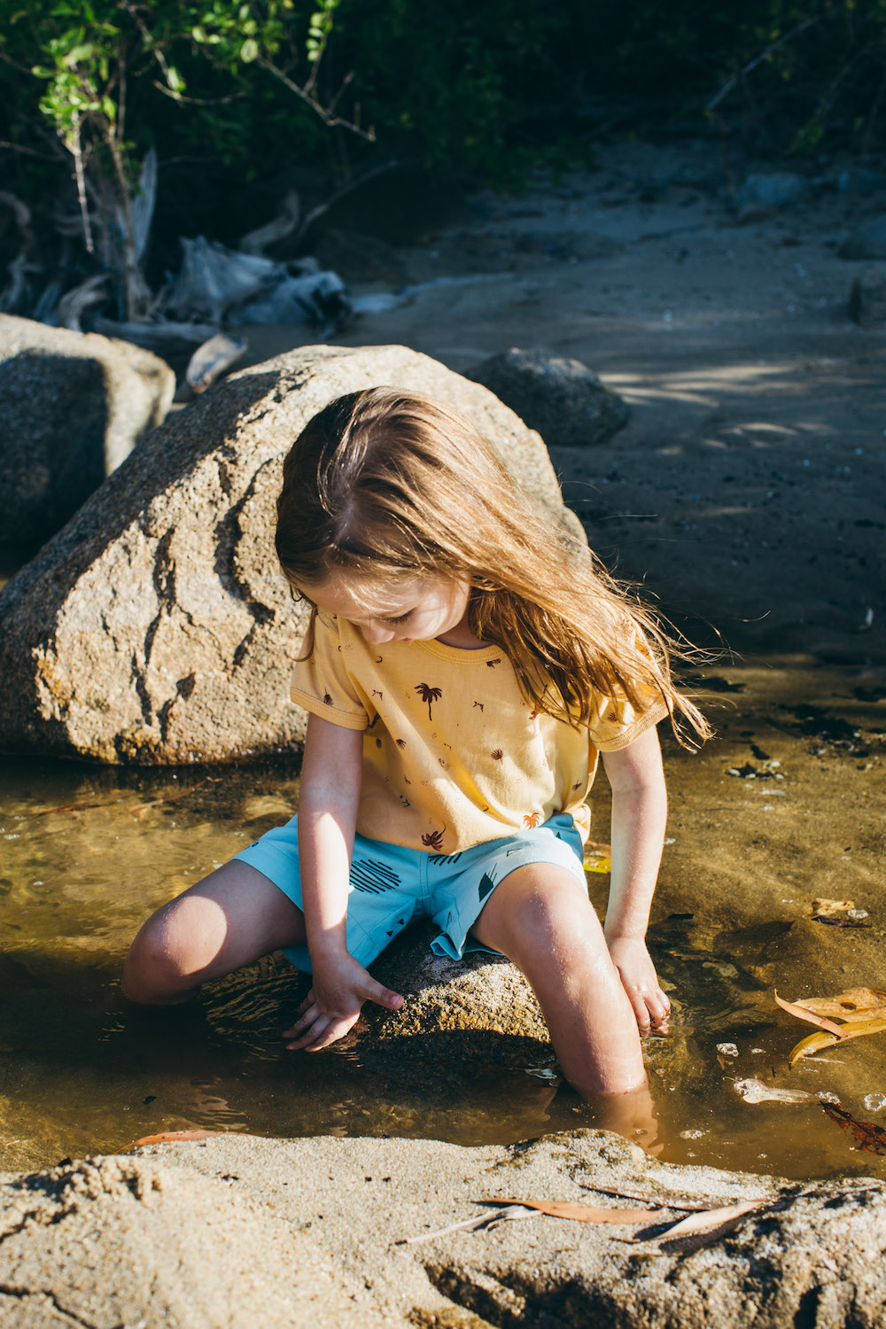 ethically made organic cotton kids clothes