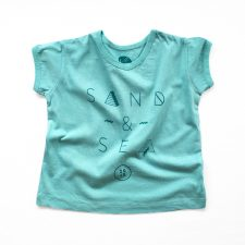 organic cotton kids tshirts